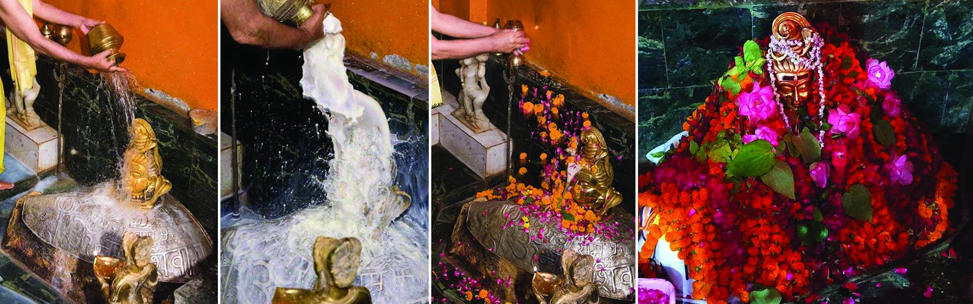 शिव पूजा कैसे ? – शिव भगतों की जानकारी हेतु – शिव पूजन विशेष